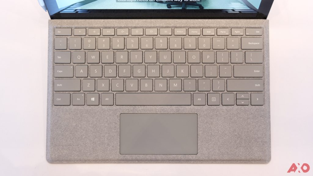 Microsoft Surface Pro 7 and Surface Laptop 3 Launched in Malaysia; Retails from RM4,499 10