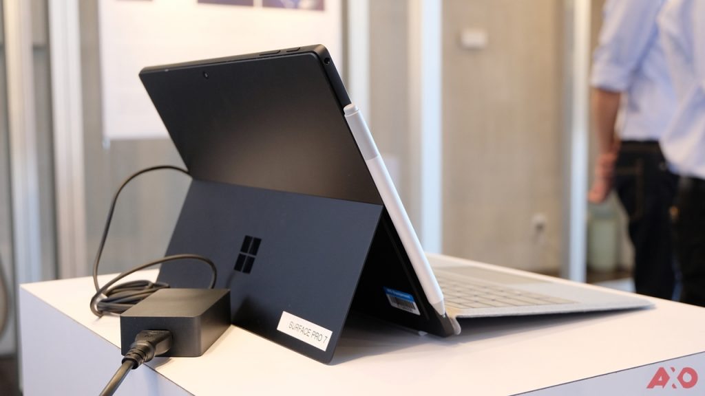 Microsoft Surface Pro 7 and Surface Laptop 3 Launched in Malaysia; Retails from RM4,499 13