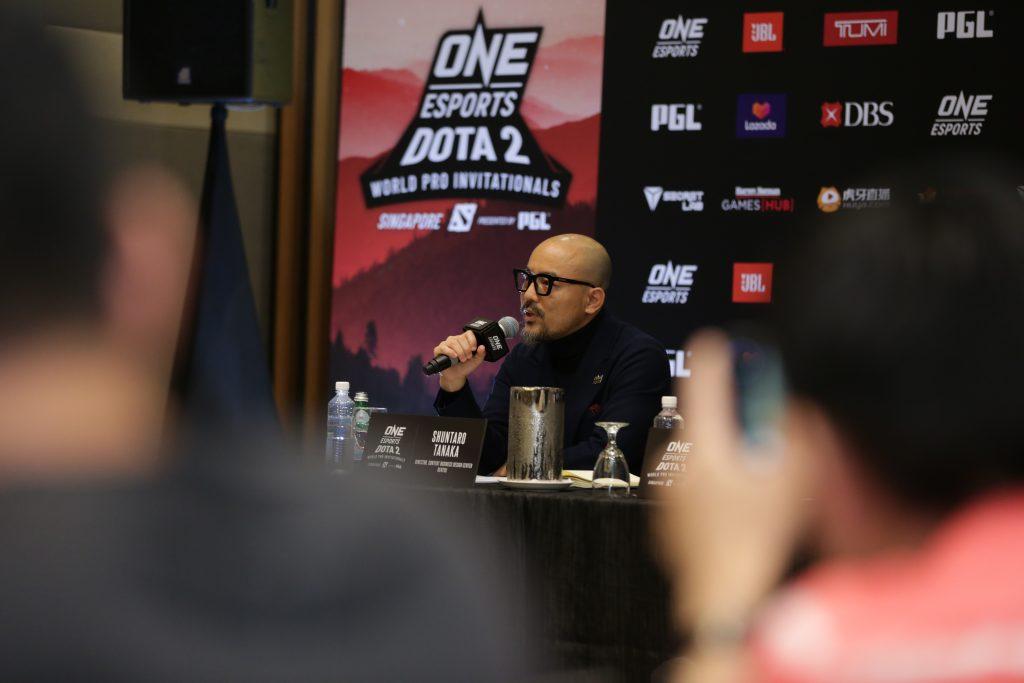 ONE Esports Announces DOTA 2 Singapore Major for June 2020 15