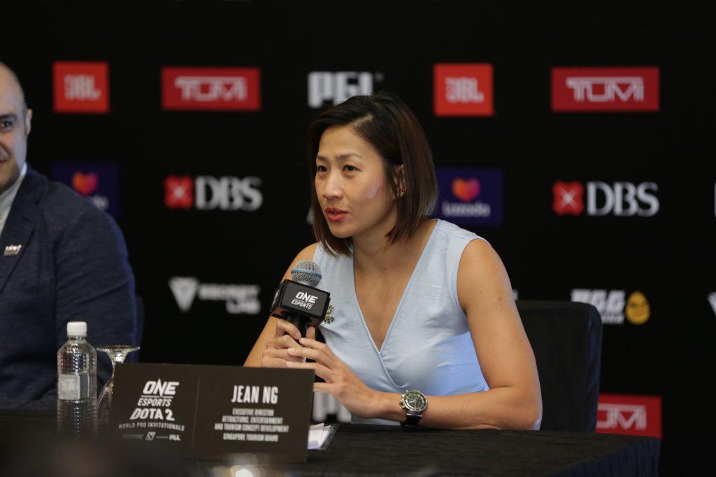 ONE Esports Announces DOTA 2 Singapore Major for June 2020 14