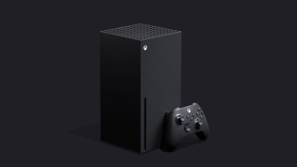 Rumour: Microsoft to Unveil Xbox Series S in August 14