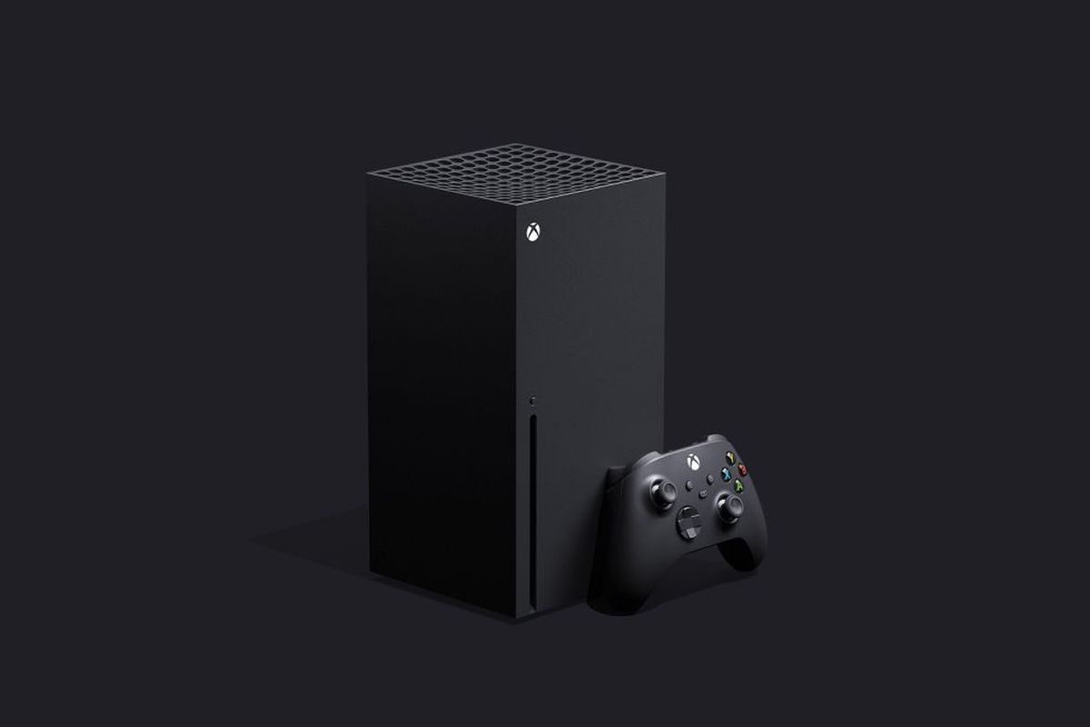 Rumour: Microsoft to Unveil Xbox Series S in August 17