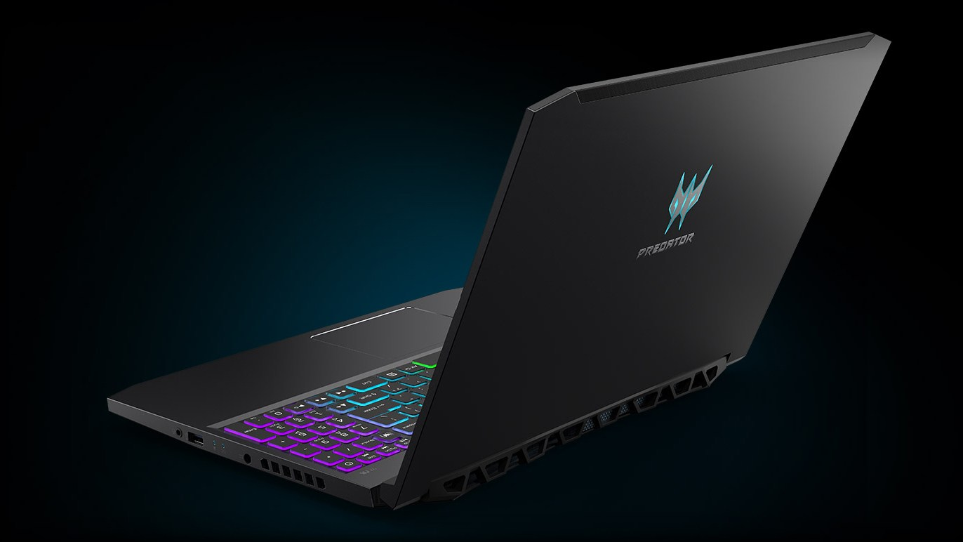 Acer Predator Triton 300 and 43-inch CG437K P Monitor Launched in Malaysia 5