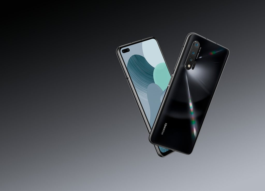 Huawei nova 6 Series Unveiled, Price Starts from RMB 3,199 12