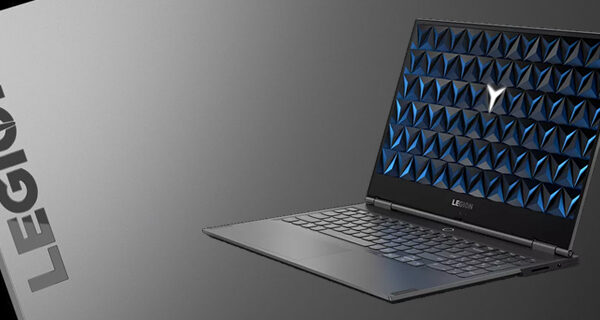 CES 2020: Lenovo Y740S Laptop, Legion BoostStation eGPU 4
