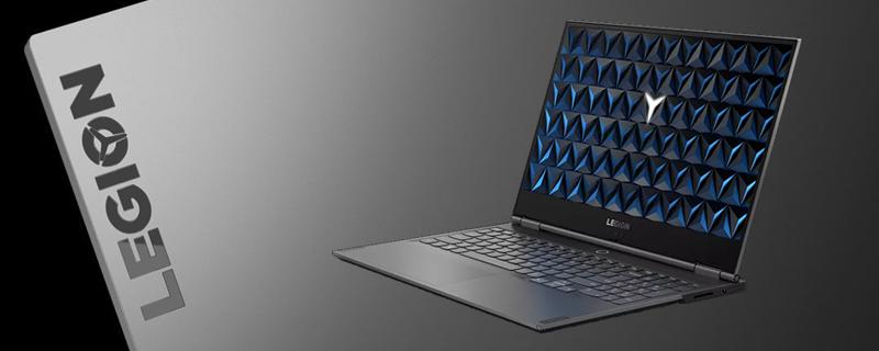 CES 2020: Lenovo Y740S Laptop, Legion BoostStation eGPU 6