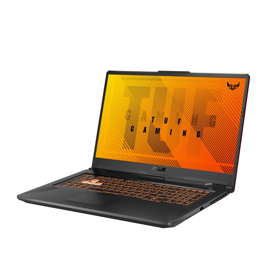 ASUS TUF Gaming A15 and A17 Laptops Launched In Malaysia; Priced From RM3,499 24