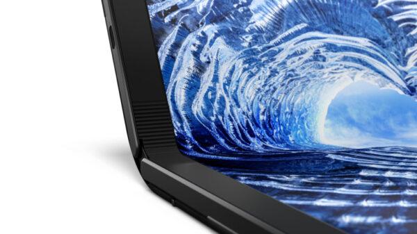 CES 2020: Lenovo ThinkPad X1 Fold; World First Foldable PC 30