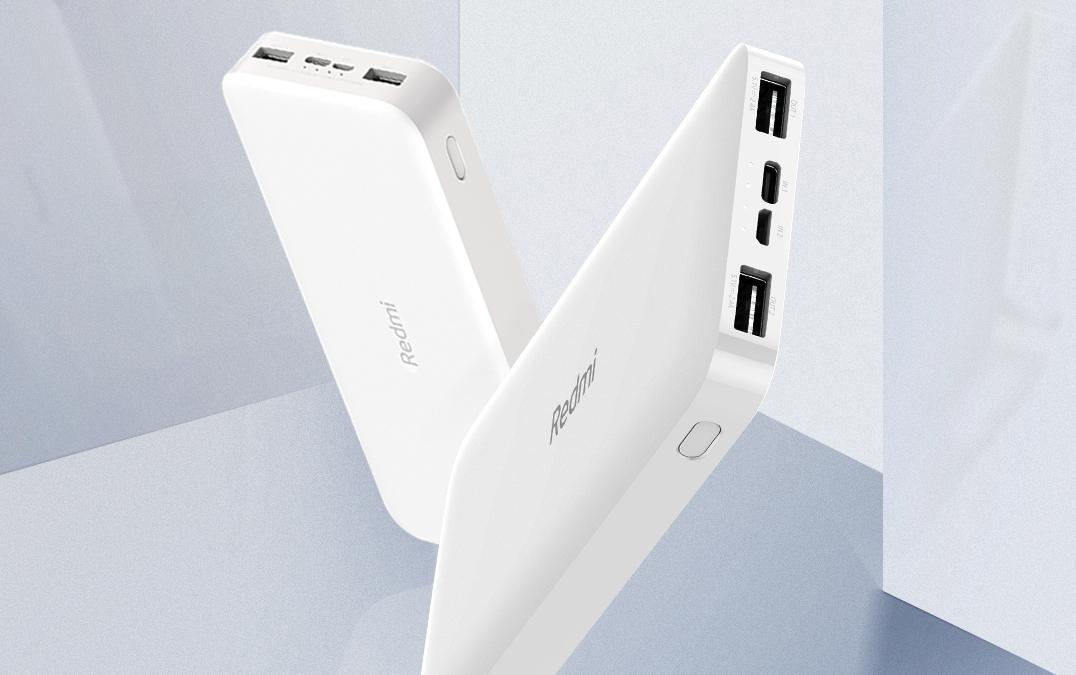 Xiaomi Redmi 20,000 Powerbank