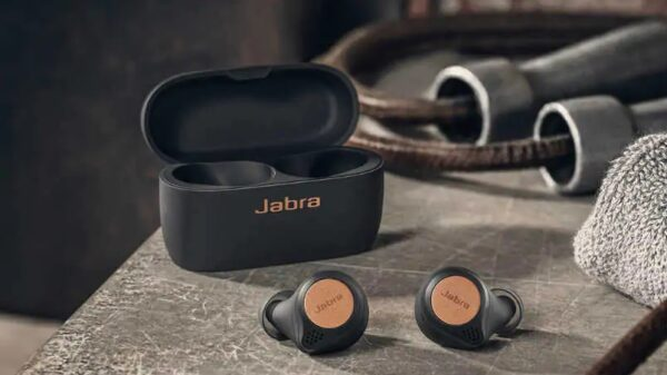 CES 2020: Jabra Elite Active TWS 75t, Elite 45h Headphones 3