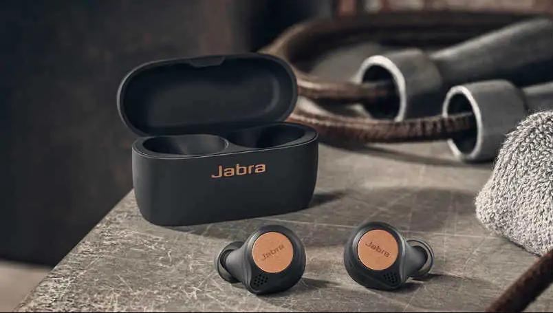 CES 2020: Jabra Elite Active TWS 75t, Elite 45h Headphones 14
