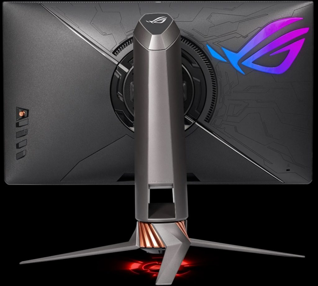 ASUS Reveals ROG Swift Monitor with 360Hz Refresh Rate 14