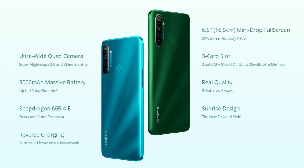 Realme 5i and Realme Buds Air Officially Debut in Malaysia 15