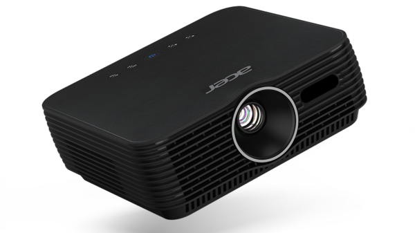 CES 2020: Acer B250i Portable LED Projector + Studio Sound 10