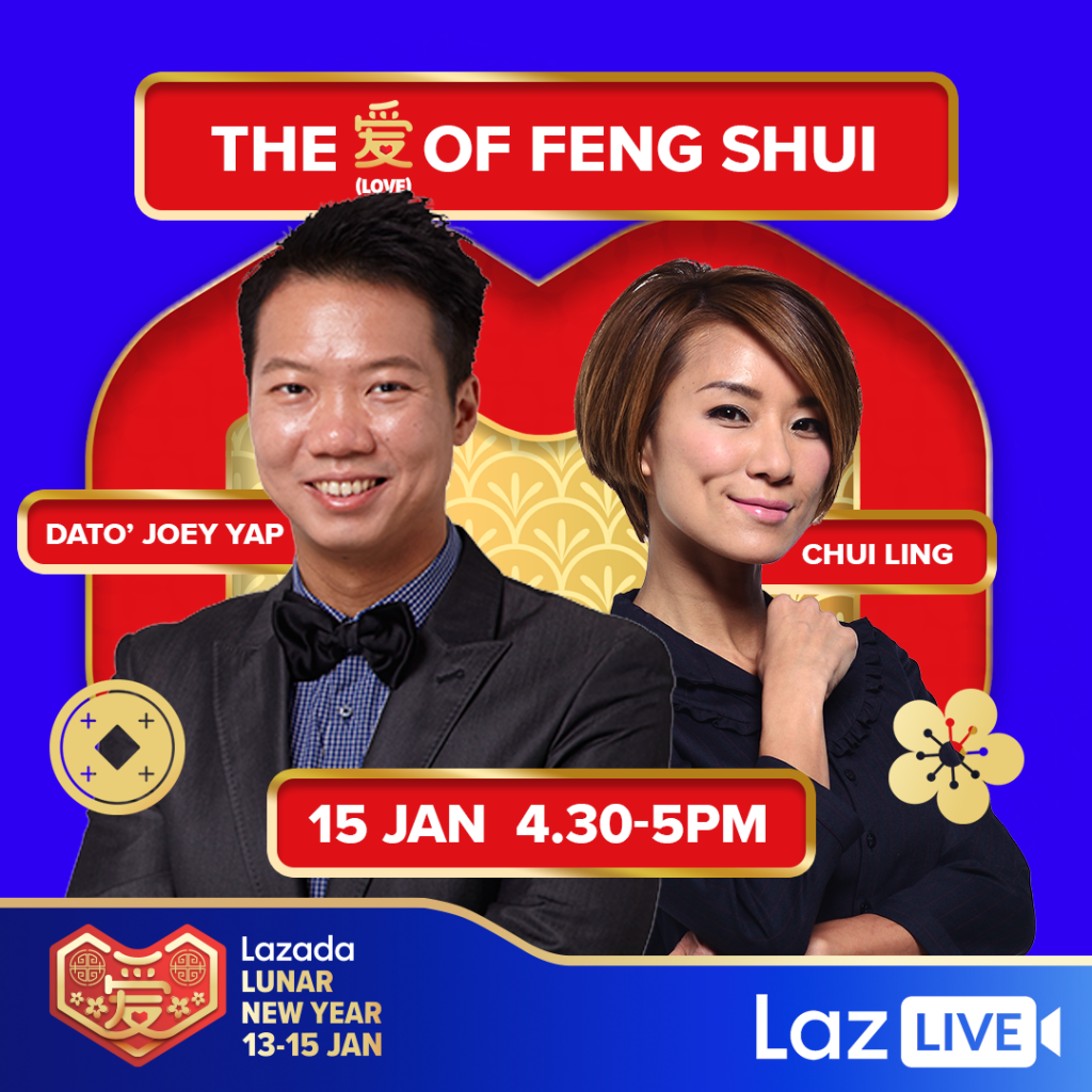 5 Reasons To Shop With Lazada This Chinese New Year! 16