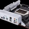 CES 2020: ASUS Prime TRX40-Pro + Hyper M.2 X16 Gen4 4