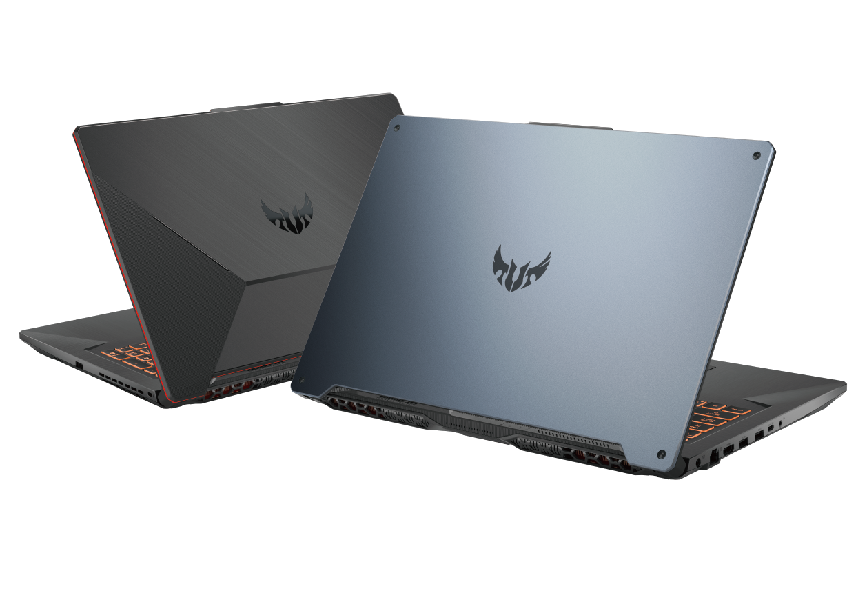 CES 2020: ASUS TUF Gaming A15 and A17 Laptops 17