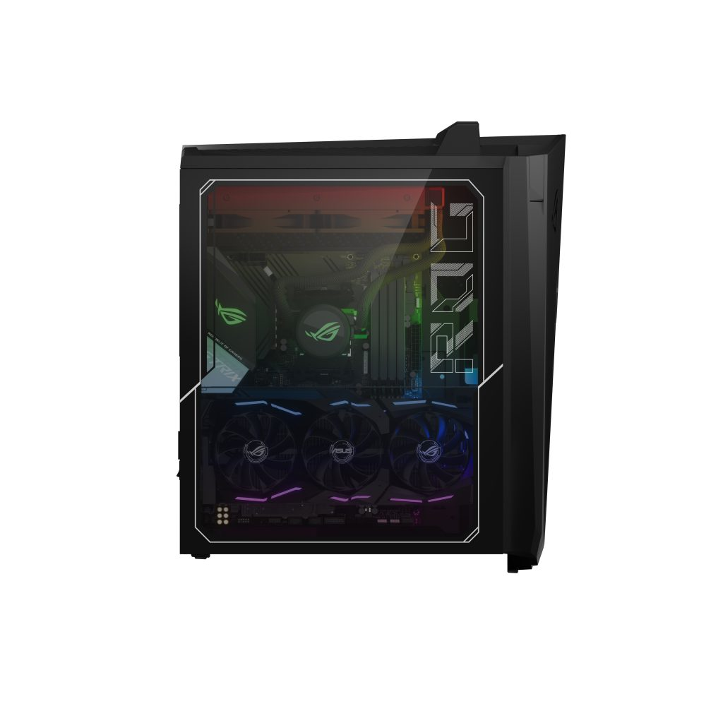 ASUS ROG Strix GA35 and GA15 Gaming Desktop Launched From RM4,299 15