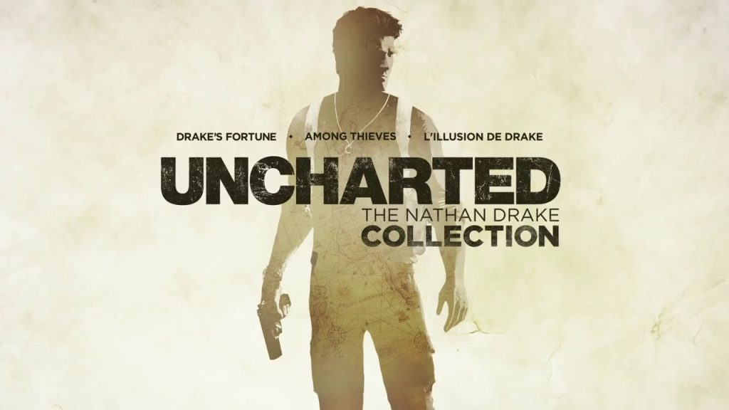 PS Plus January 2020 FREE Games: Uncharted: Nathan Drake Collection + Goat Simulator 2 15