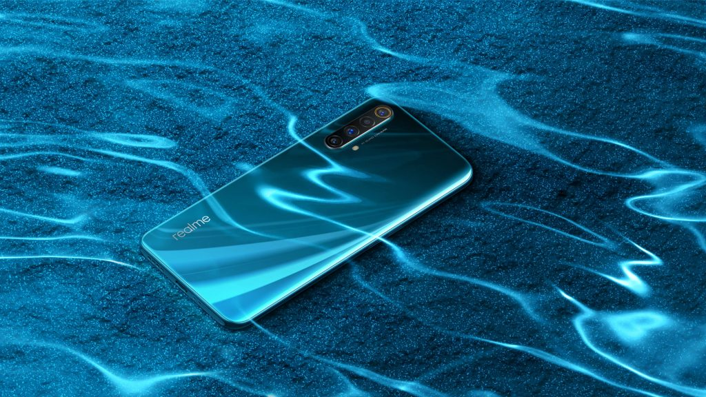 realme X50 5G Announced, Priced From 2,499 Yuan 18