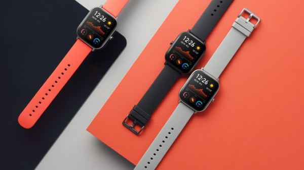 Mi Watch Color New Images and Specifications Revealed 12