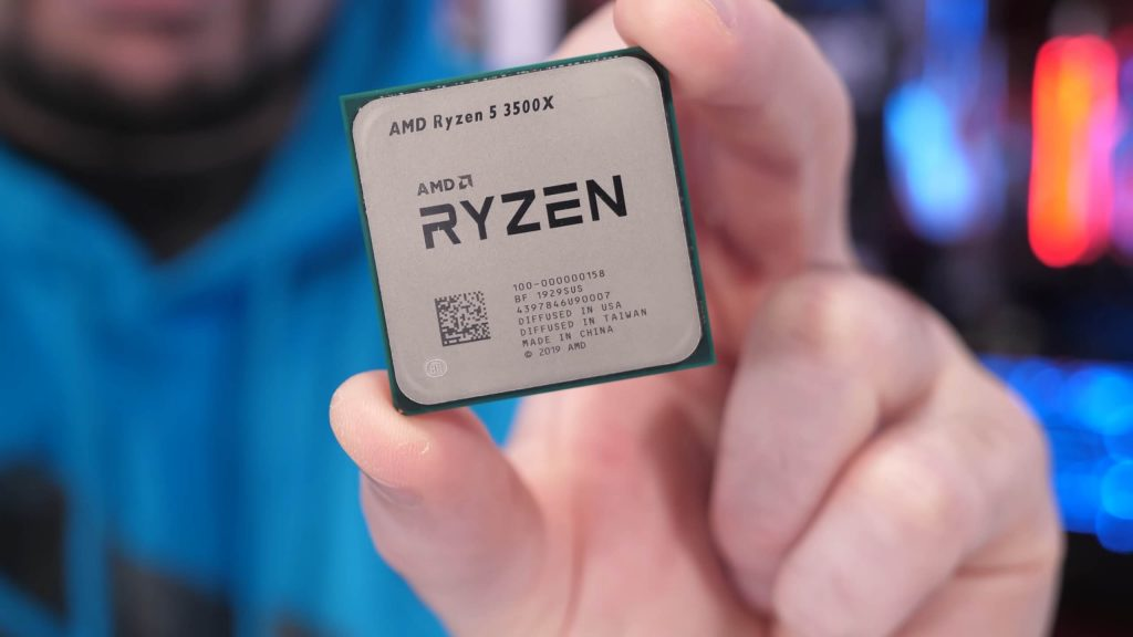 AMD Ryzen 5 3500X To Launch in Malaysia for RM639 6