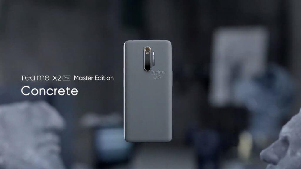 Realme X50 Pro 5G Unveiled; Snapdragon 865 + 6 Cameras 9