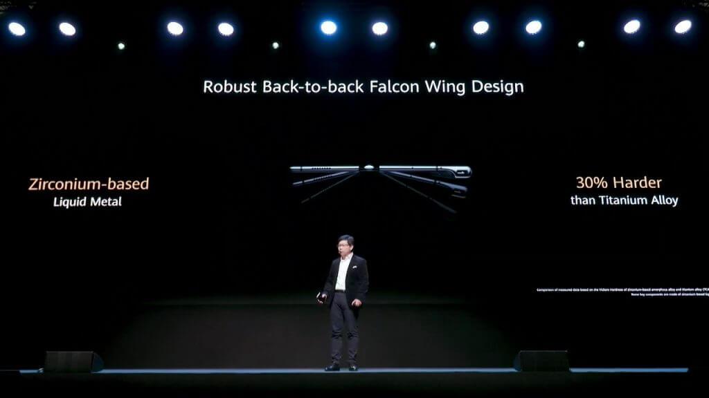 Huawei Mate Xs Is Huawei's RM11,000+ Foldable Smartphone 7