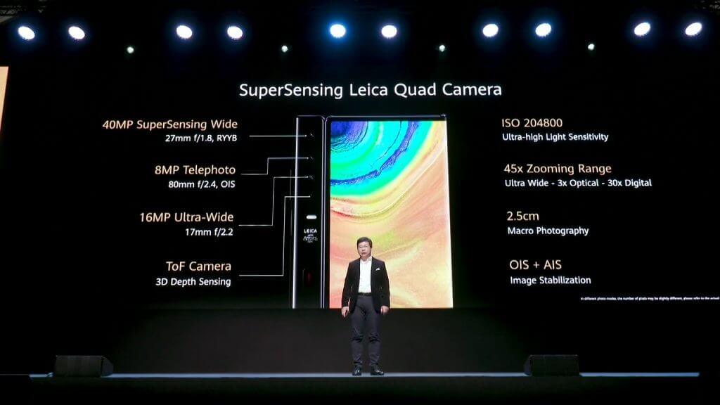 Huawei Mate Xs Is Huawei's RM11,000+ Foldable Smartphone 8