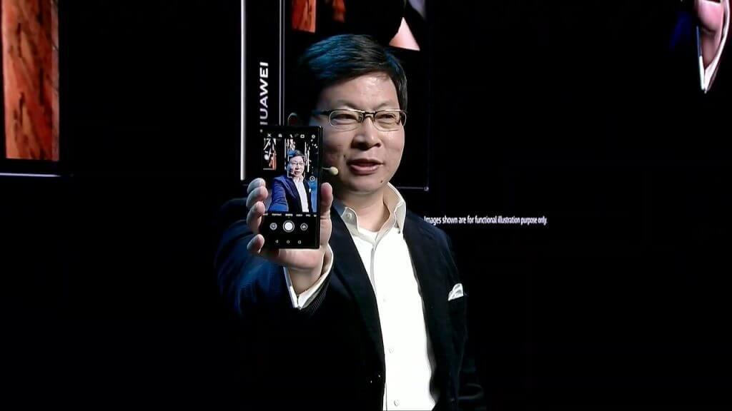 Huawei Mate Xs Is Huawei's RM11,000+ Foldable Smartphone 9
