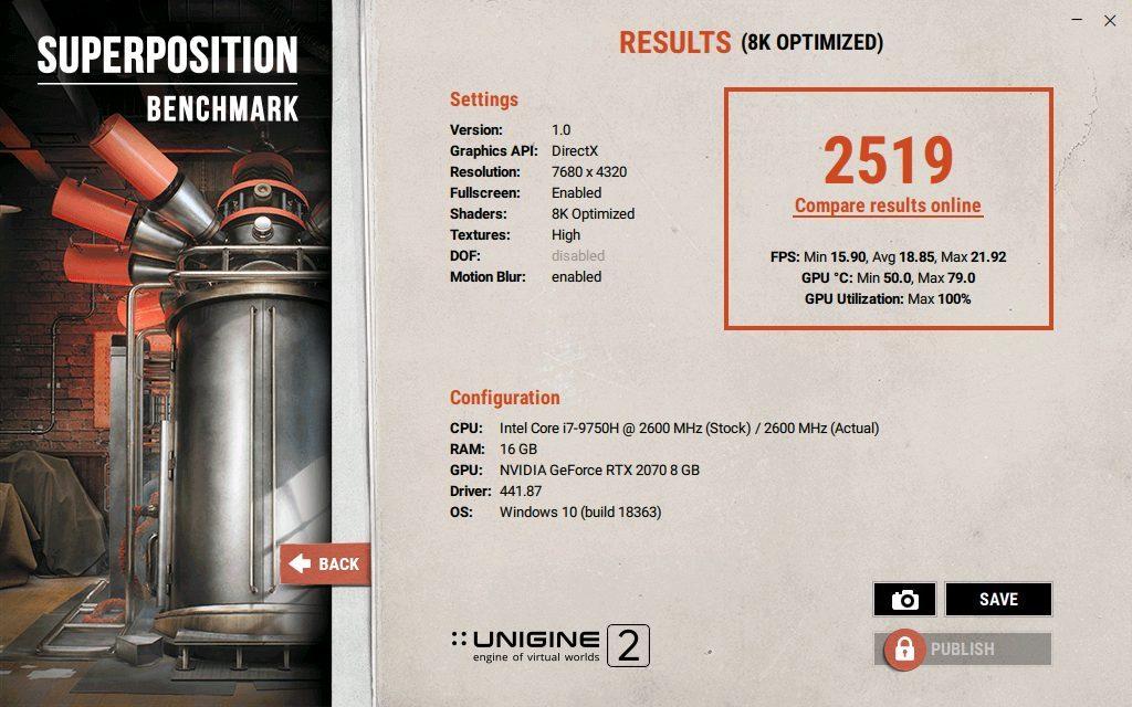 Illegear Selenite Pro Gaming Laptop Review: Proper Heavyweight Gaming 20