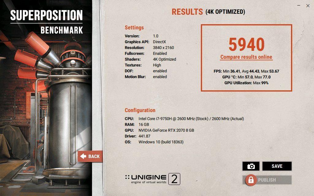 Illegear Selenite Pro Gaming Laptop Review: Proper Heavyweight Gaming 19