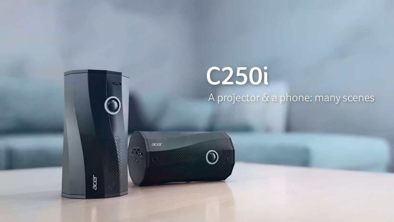 Acer-Projector-C250i