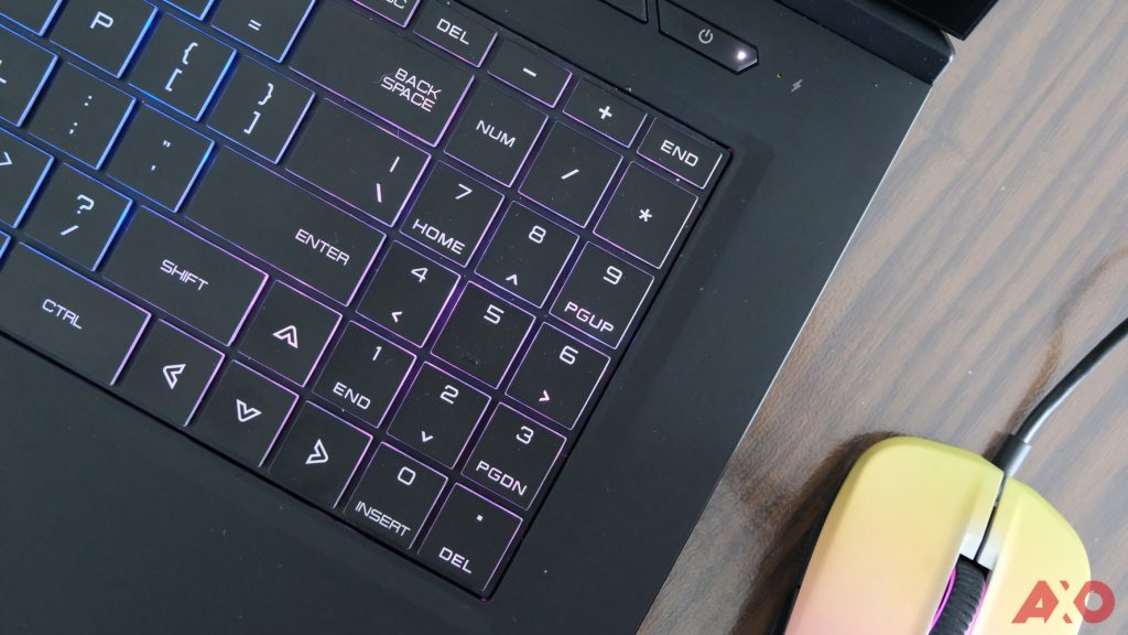 Illegear Selenite Pro Gaming Laptop Review: Proper Heavyweight Gaming 51