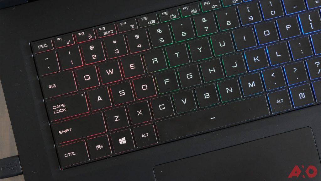 Illegear Selenite Pro Gaming Laptop Review: Proper Heavyweight Gaming 16