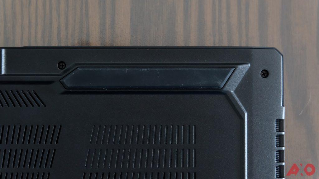 Illegear Selenite Pro Gaming Laptop Review: Proper Heavyweight Gaming 29