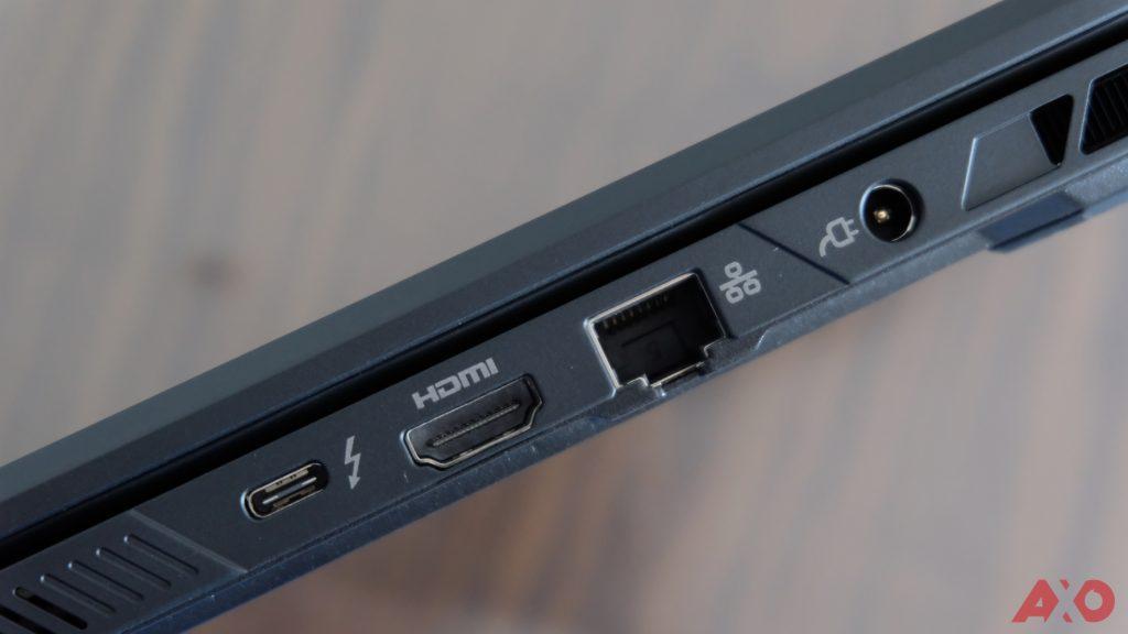 Illegear Selenite Pro Gaming Laptop Review: Proper Heavyweight Gaming 28