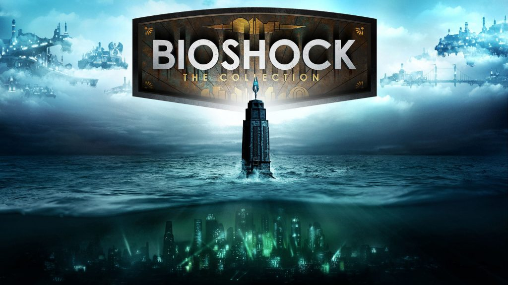PS Plus February 2020 FREE Games: BioShock: The Collection + SIMS 4 5