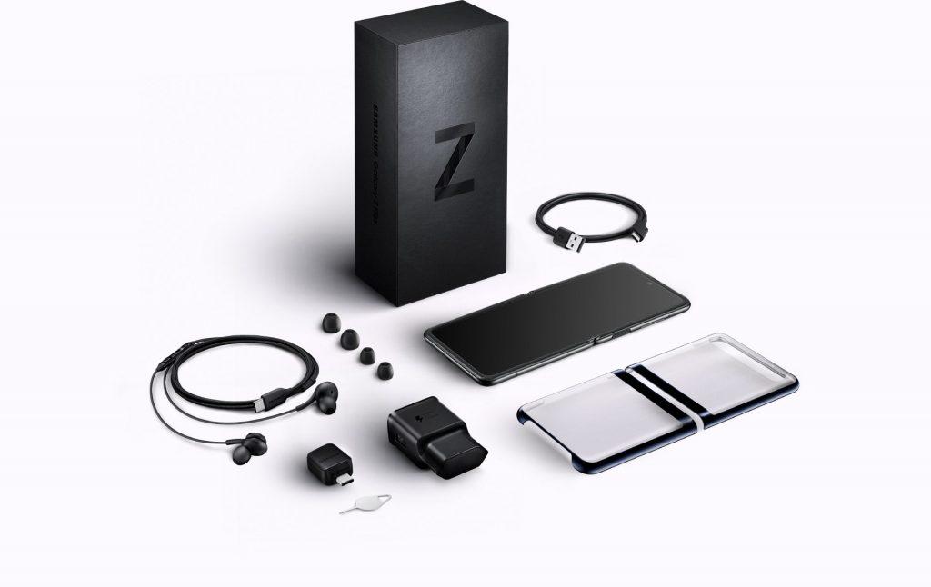 Samsung Galaxy Z Flip: Meet Samsung's New Flip Phone 9