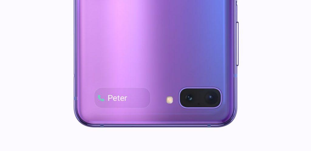 Samsung Galaxy Z Flip: Meet Samsung's New Flip Phone 11