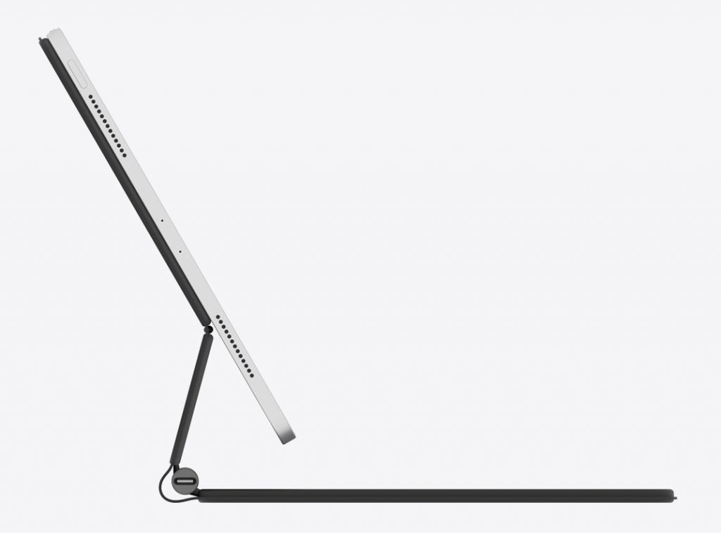 Apple Unveils New iPad Pro with Magic Keyboard; Priced From RM3,499 5