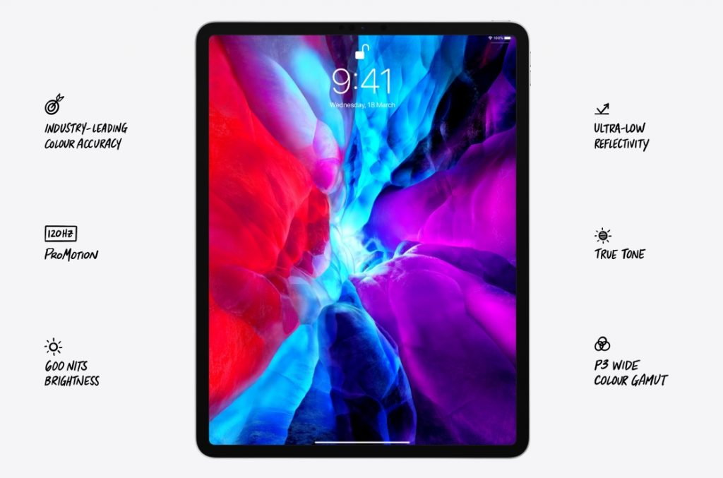 Apple Unveils New iPad Pro with Magic Keyboard; Priced From RM3,499 7