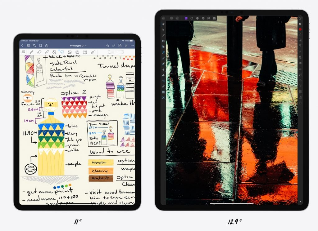 Apple Unveils New iPad Pro with Magic Keyboard; Priced From RM3,499 8