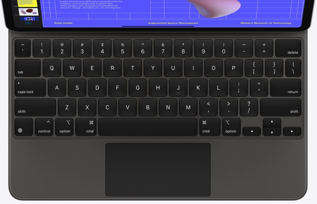 Apple Unveils New iPad Pro with Magic Keyboard; Priced From RM3,499 6