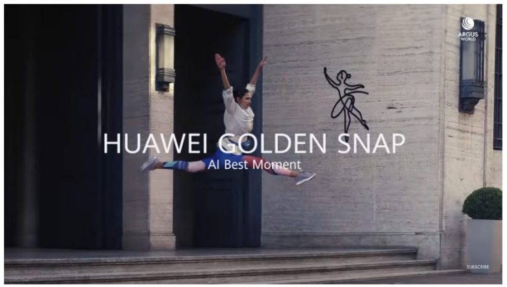 Get Up To Speed: Huawei P40 Series - Visionary Photography 16