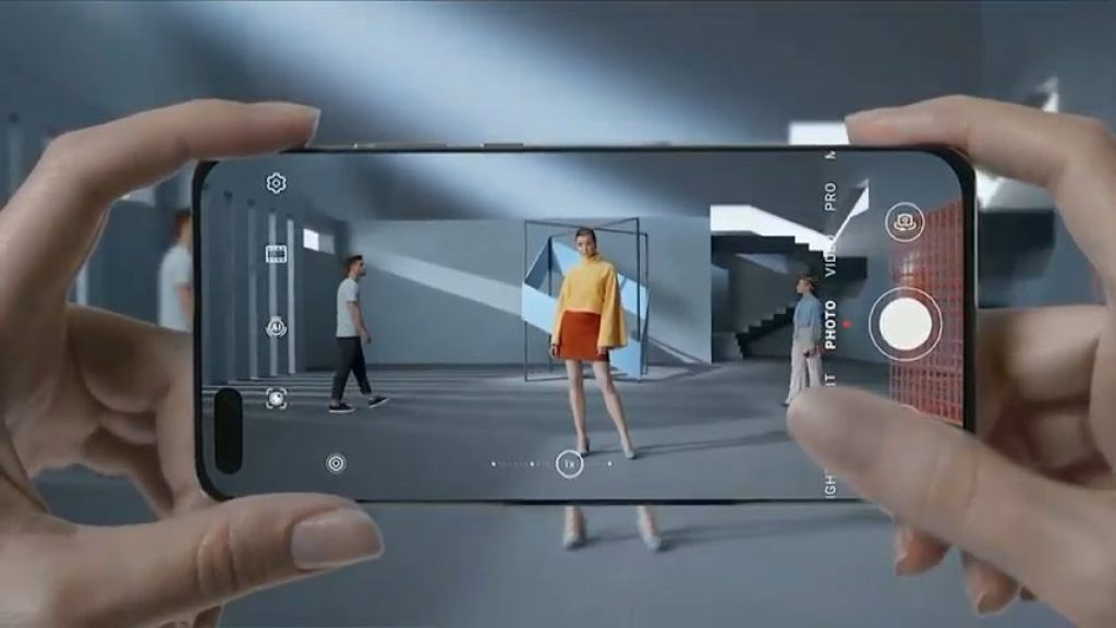 Get Up To Speed: Huawei P40 Series - Visionary Photography 18