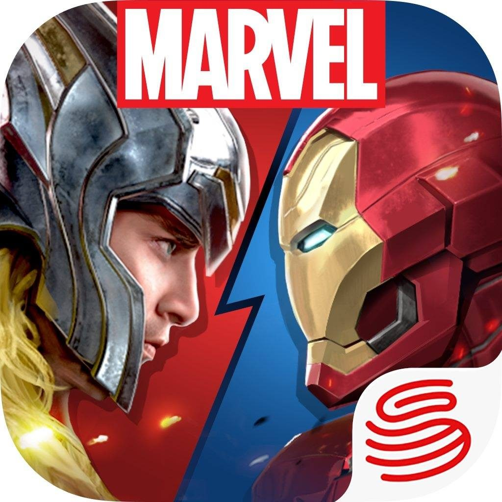 Marvel Duel Closed Beta Test Launches 19th March 2020 5