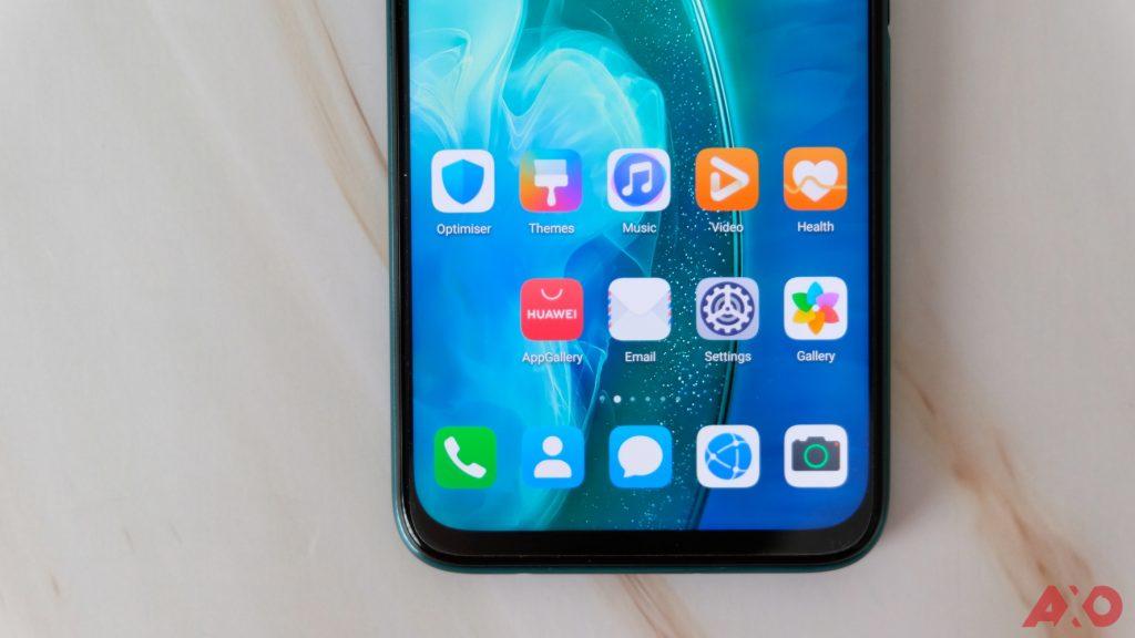 Huawei Nova 7i Review: I Go Google-Less For Two Weeks | The AXO