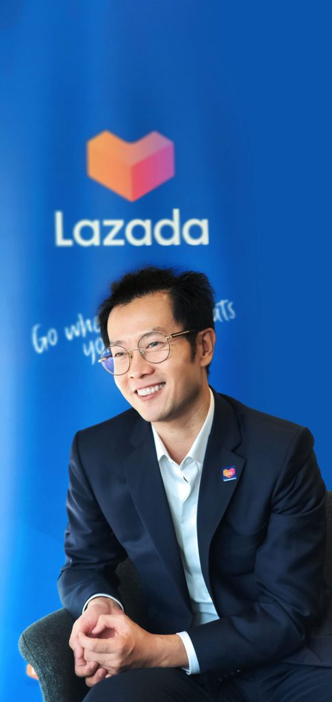Lazada's 8th Birthday Online Sale Prioritizes Malaysians' Safety 5
