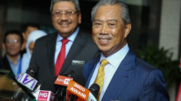 Highlights From Muhyiddin's RM250 Billion Economic Stimulus Package 19